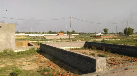 4491 sqft, Plot in Builder bkr vatika city Pari Chowk, Greater Noida at Rs. 14.9700 Lacs
