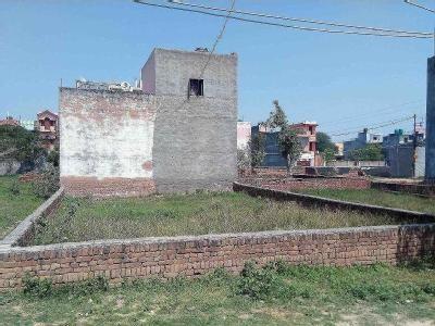 810 sqft, Plot in Builder bkr golden city noida expressway, Noida at Rs. 2.7000 Lacs