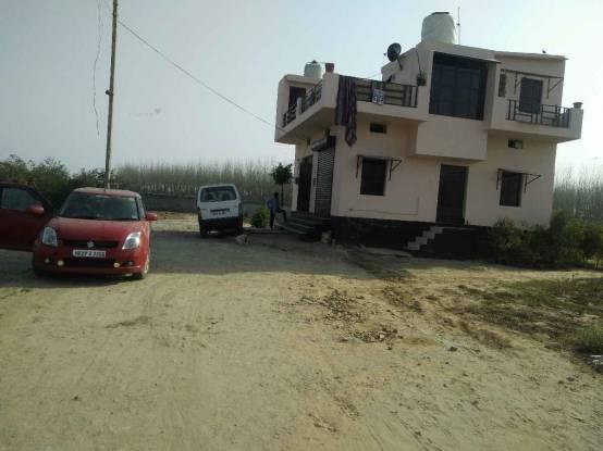 1395 sqft, Plot in Builder bkr greenn city Sector 152, Noida at Rs. 4.6500 Lacs