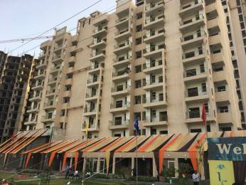 625 sqft, 1 bhk Apartment in Gayatri Infra and Aadhaar Shri and Earth Homes Life Apartments Knowledge Park, Greater Noida at Rs. 18.9900 Lacs
