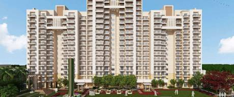 1210 sqft, 2 bhk Apartment in Ashiana Mulberry Sector 2 Sohna, Gurgaon at Rs. 66.2500 Lacs
