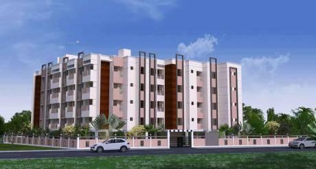 950 sqft, 2 bhk Apartment in Builder NSR Breeze Kanakapura, Bangalore at Rs. 46.6760 Lacs