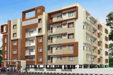 1430 sqft, 3 bhk Apartment in Builder NSR greens Bannerghatta Main Road, Bangalore at Rs. 52.5000 Lacs