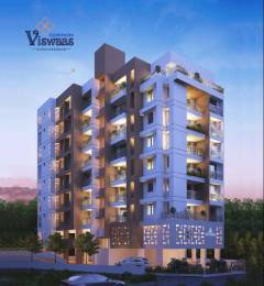 1595 sqft, 3 bhk Apartment in Cordon Viswaas Kuravankonam, Trivandrum at Rs. 93.4150 Lacs