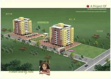 602 sqft, 1 bhk Apartment in Shekhar Heights Shikrapur, Pune at Rs. 19.5000 Lacs