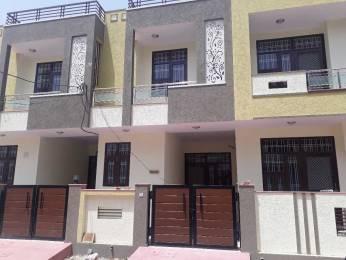 810 sqft, 3 bhk Villa in Builder Project Manyawas Jaipur, Jaipur at Rs. 60.0000 Lacs