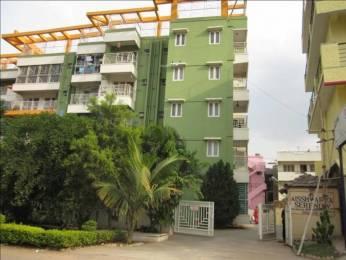 1200 sqft, 2 bhk Apartment in Aisshwarya Serenity Marathahalli, Bangalore at Rs. 60.0000 Lacs