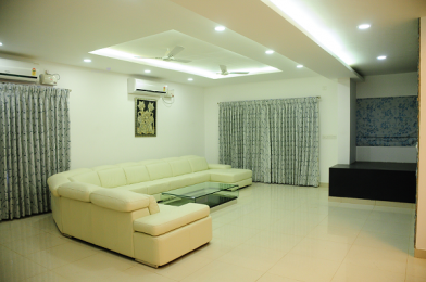 5000 sqft, 4 bhk Villa in Skylark Greens Whitefield Hope Farm Junction, Bangalore at Rs. 84000