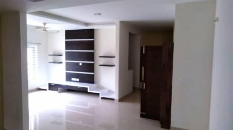 1600 sqft, 3 bhk Apartment in Confident Aquila Sarjapur, Bangalore at Rs. 22000