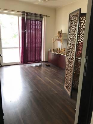 1400 sqft, 3 bhk Apartment in Mantri Mantri Flora Sarjapur Road Till Wipro, Bangalore at Rs. 1.3500 Cr