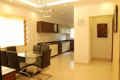 1305 sqft, 2 bhk Apartment in Pavani Sarovar Whitefield Hope Farm Junction, Bangalore at Rs. 30000