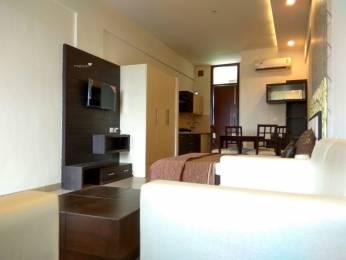 650 sqft, 1 bhk Apartment in APS Highland Park Bhabat, Zirakpur at Rs. 24.0000 Lacs