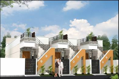 800 sqft, 2 bhk IndependentHouse in Builder SUBHAMANGALAM HOMES Kundrathur, Chennai at Rs. 22.0000 Lacs