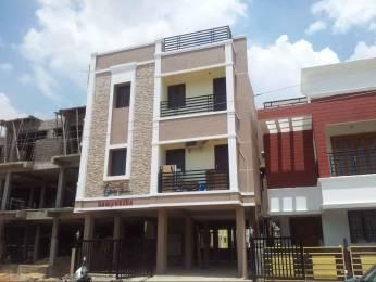 785 sqft, 2 bhk Apartment in Builder Project Jayanthi Nagar, Chennai at Rs. 43.0000 Lacs