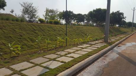1800 sqft, Plot in JB Serene County Ibrahimpatnam, Hyderabad at Rs. 20.0000 Lacs