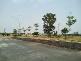 1800 sqft, Plot in Builder Project Sagar Highway, Hyderabad at Rs. 7.0000 Lacs