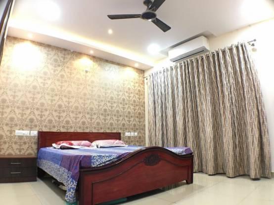 2062 sqft, 3 bhk Apartment in Ozone Metrozone Anna Nagar, Chennai at Rs. 70000