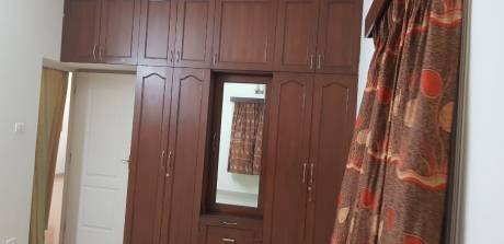 1235 sqft, 2 bhk Apartment in Newry Builders Park Towers Annanagar West, Chennai at Rs. 30000