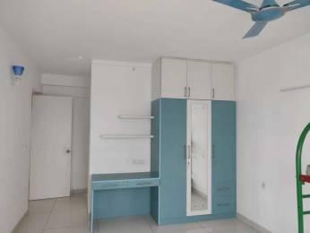 1803 sqft, 3 bhk Apartment in Newry Builders Park Towers Annanagar West, Chennai at Rs. 45000