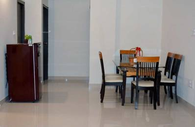 1010 sqft, 2 bhk Apartment in Govianu Crescent Yeshwantpur, Bangalore at Rs. 59.5000 Lacs