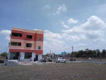 550 sqft, 2 bhk IndependentHouse in Builder spg Kundrathur, Chennai at Rs. 17.6500 Lacs