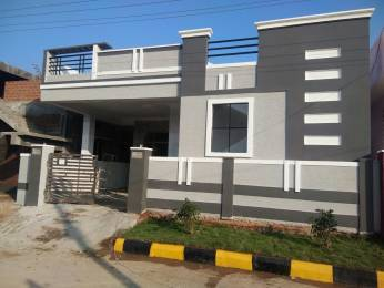 500 sqft, 1 bhk IndependentHouse in Builder vrr homes kundanpally Kundanpally, Hyderabad at Rs. 17.5000 Lacs