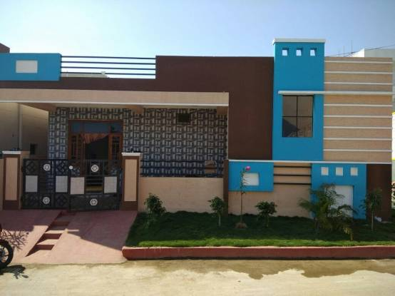 500 sqft, 1 bhk IndependentHouse in Builder vrr swarna enclave ECIL, Hyderabad at Rs. 16.2400 Lacs