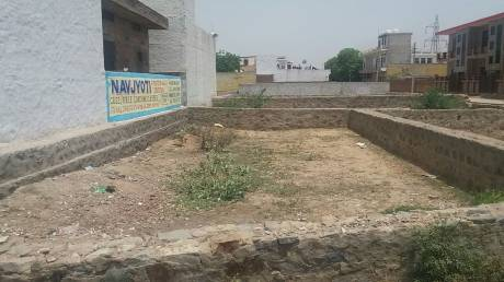 2385 sqft, Plot in Builder Project 200 Feet Road, Alwar at Rs. 80.0000 Lacs