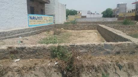 2385 sqft, Plot in Builder Freehold Land 200 Feet Road, Alwar at Rs. 80.0000 Lacs
