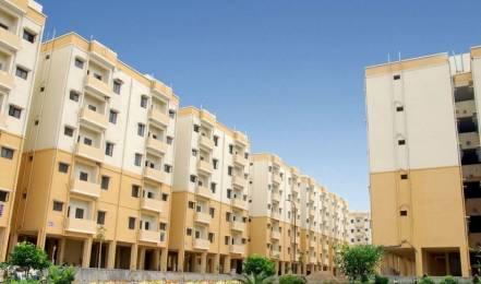 700 sqft, 2 bhk Apartment in AP Rajiv Swagruha Aarambh Township Chandanagar, Hyderabad at Rs. 28.0000 Lacs