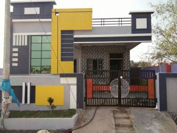 850 sqft, 2 bhk IndependentHouse in Builder vrr swarna enclave ECIL, Hyderabad at Rs. 24.0000 Lacs