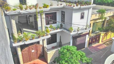 1850 sqft, 3 bhk BuilderFloor in Builder Project Mulayam Nagar, Lucknow at Rs. 15500
