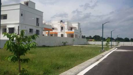 2400 sqft, Plot in Builder Project Padur, Chennai at Rs. 64.8000 Lacs