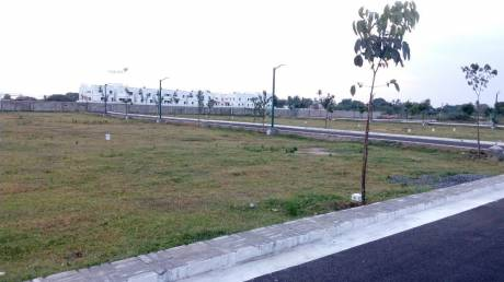 1200 sqft, Plot in Builder Project OMR Road, Chennai at Rs. 27.6000 Lacs