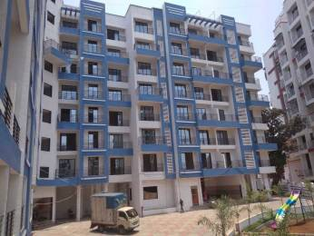 672 sqft, 1 bhk Apartment in Udaan Avenue Neral, Mumbai at Rs. 26.5200 Lacs