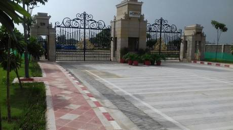 1211 sqft, Plot in Oro City Jankipuram, Lucknow at Rs. 33.9080 Lacs