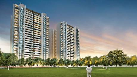 1711 sqft, 3 bhk Apartment in Sobha City Sector 108, Gurgaon at Rs. 1.5059 Cr