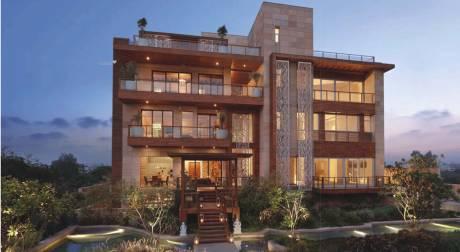 8000 sqft, 5 bhk Villa in Puri Diplomatic Greens Villa Sector 110A, Gurgaon at Rs. 7.0000 Cr