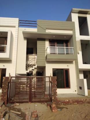 2000 sqft, 3 bhk Apartment in Aman Luxury Affordable 1 Kharar Kurali Road, Mohali at Rs. 38.5000 Lacs