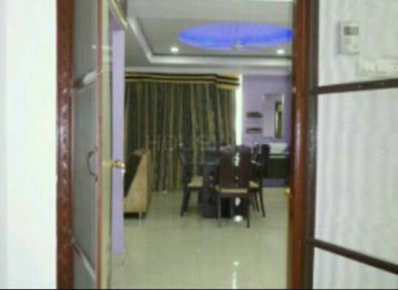 950 sqft, 1 bhk Apartment in Builder Project Begumpet Main Road, Hyderabad at Rs. 25000