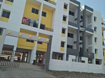 955 sqft, 2 bhk Apartment in Haappyhome Construction Builders Hapys Harmony Residency Besa, Nagpur at Rs. 28.0000 Lacs