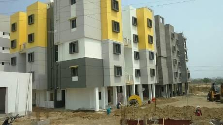 955 sqft, 2 bhk Apartment in Haappyhome Construction Builders Haappy Kasturi Nagar Besa, Nagpur at Rs. 21.9900 Lacs