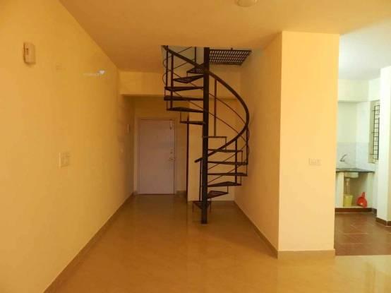 1225 sqft, 3 bhk Apartment in Definer Serene Drive Hoskote, Bangalore at Rs. 36.0000 Lacs
