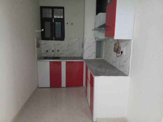 600 sqft, 1 bhk Apartment in Lucky Palm Village Sector 1 Noida Extension, Greater Noida at Rs. 13.1152 Lacs