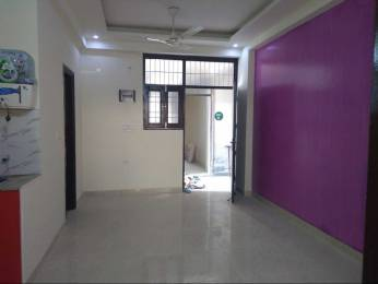 600 sqft, 1 bhk BuilderFloor in Lucky Palm Village Greater Noida West, Greater Noida at Rs. 13.2835 Lacs
