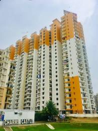 1850 sqft, 3 bhk Apartment in Charms Castle Raj Nagar Extension, Ghaziabad at Rs. 59.9000 Lacs