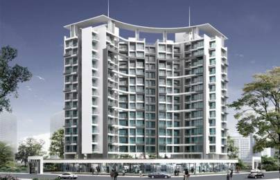 1175 sqft, 2 bhk Apartment in Platinum Avior Kalamboli, Mumbai at Rs. 13000