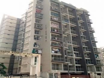 1450 sqft, 3 bhk Apartment in Builder Heeline heights Roadpali, Mumbai at Rs. 17000