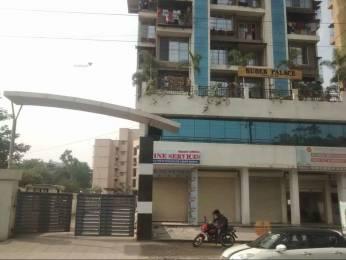 600 sqft, 1 bhk Apartment in Payal Kuber Palace Kalamboli, Mumbai at Rs. 12000
