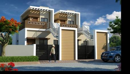 660 sqft, 2 bhk IndependentHouse in Builder Swastik royal park Raipur, Raipur at Rs. 11.9000 Lacs